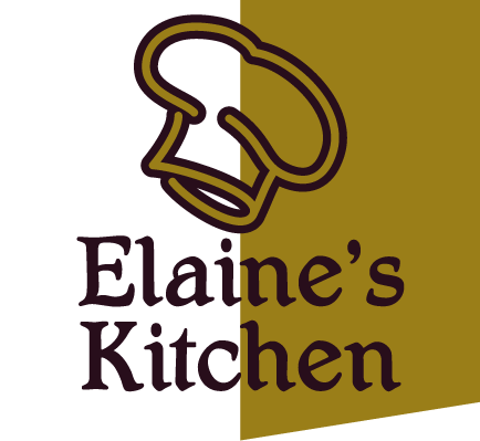 Elaine's Kitchen Logo
